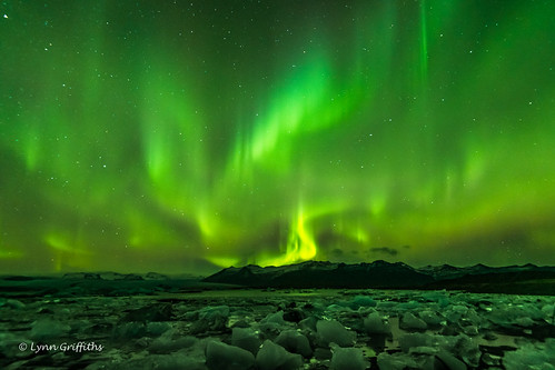 Northern Lights - Aurora Borealis in full flow D85_8025.jpg | by Mobile Lynn