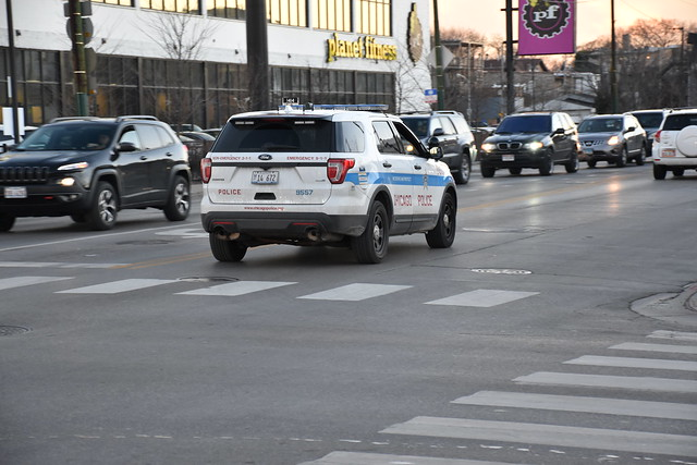 14th Dist CPD -on the roll