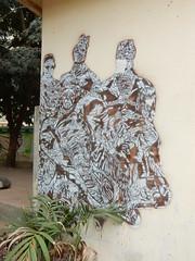 Cathédrale du Souvenir africain de Dakar