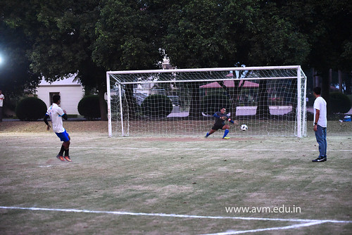 Inter House Football Competition 2018-19 8 (28) | by Atmiya Vidya Mandir
