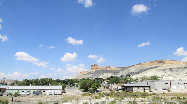 Town of Green River 1406