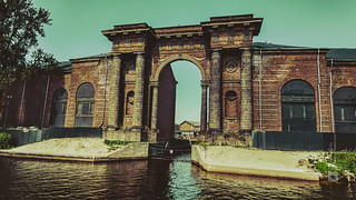 New Holland, St. Petersburg (Russia) #90, 07-2018, (Vlad Meytin, vladsm.com) | by Instagram: vlad.meytin