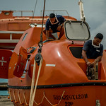 32407-013 and 32407-023: Maritime Training Project in Tuvalu
