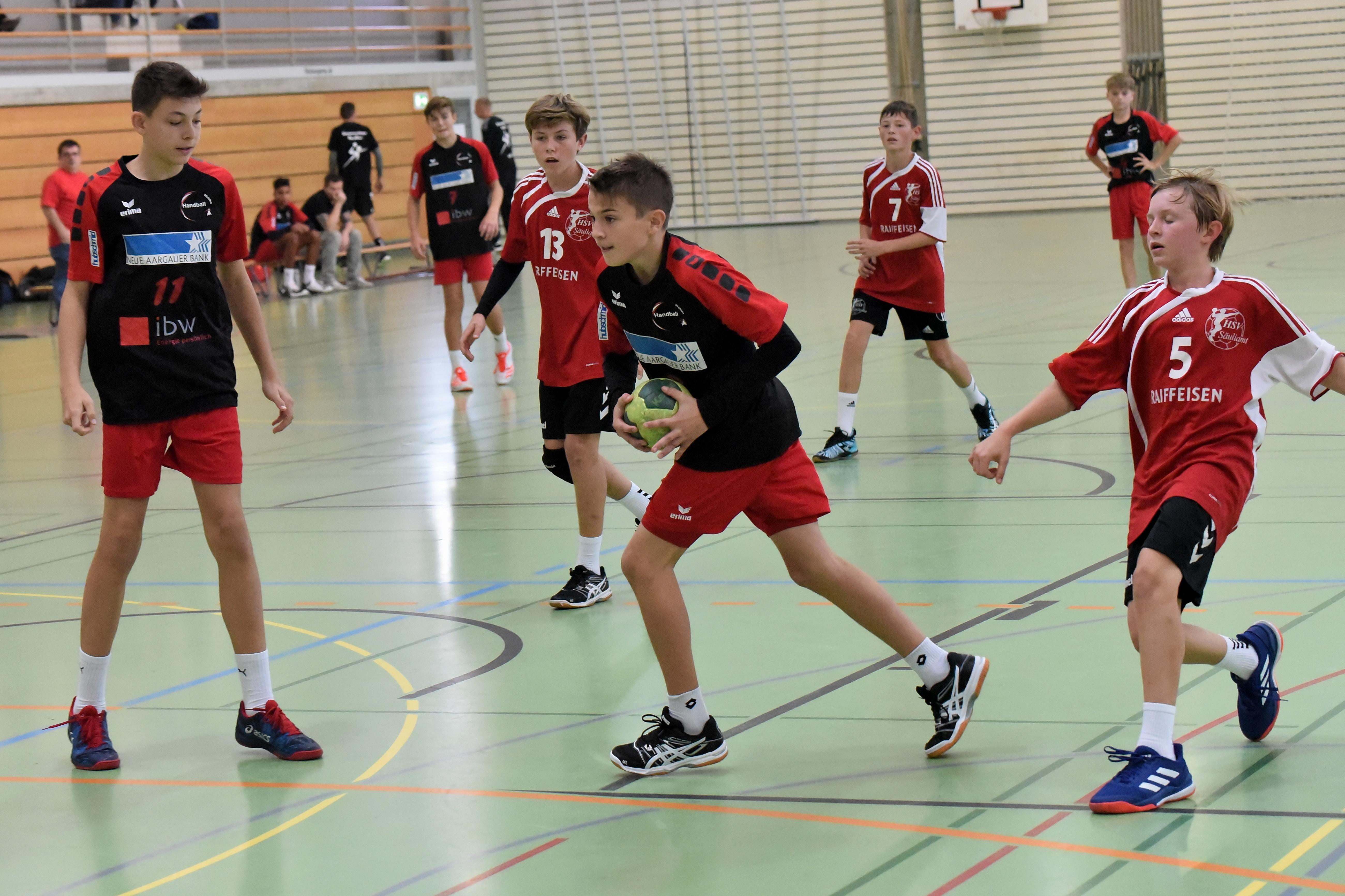 MU15I: HSV Säuliamt (Heimspiel)