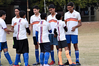 Inter House Football Competition 2018-19 1 (25) | by Atmiya Vidya Mandir