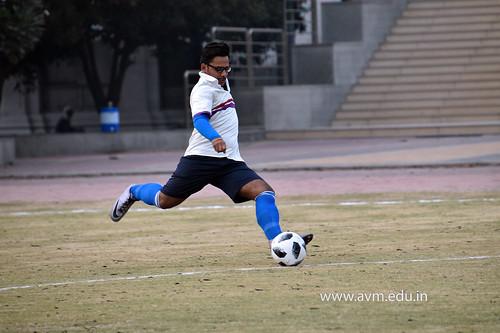 Inter House Football Competition 2018-19 1 (7) | by Atmiya Vidya Mandir