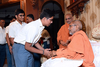 Std-10-11-12-visit-to-Haridham-for-Swamishree's-Blessings-(87)   by Atmiya Vidya Mandir