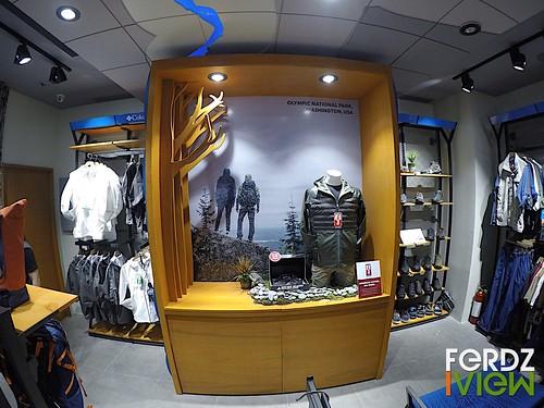 Columbia Sportswear PH | by ferdzdecena