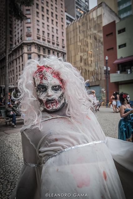 Zombie Walk SP 2018