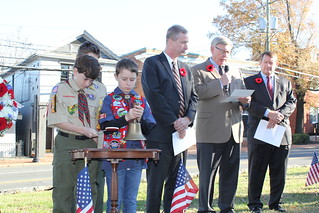 World War I Armistice Centennial Commemoration | by fairfaxcounty