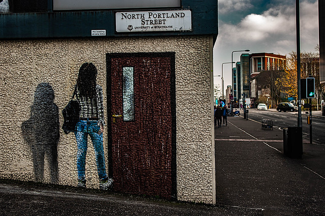 North Portland Street