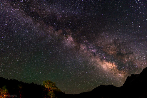 Milky Way | by pn.praveen