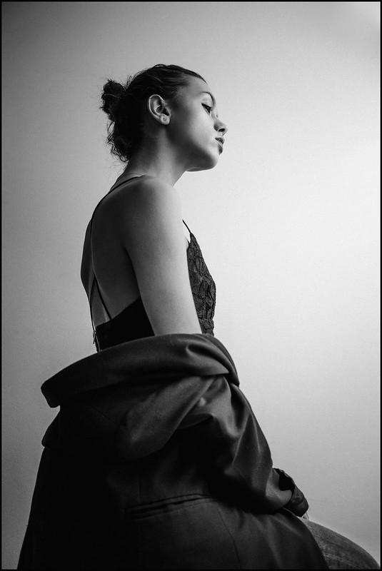 Leica CL Black