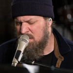 Fri, 30/11/2018 - 11:29am - John Grant Live at Studio A, 11/30/18 Photographer: Dan Tuozzoli