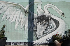 Graffiti at Elysian Fields and St. Claude 13