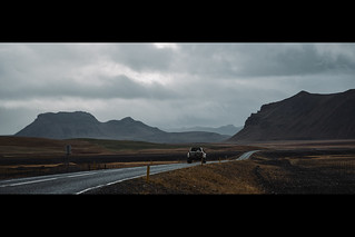 Iceland #3   by - Loomax -