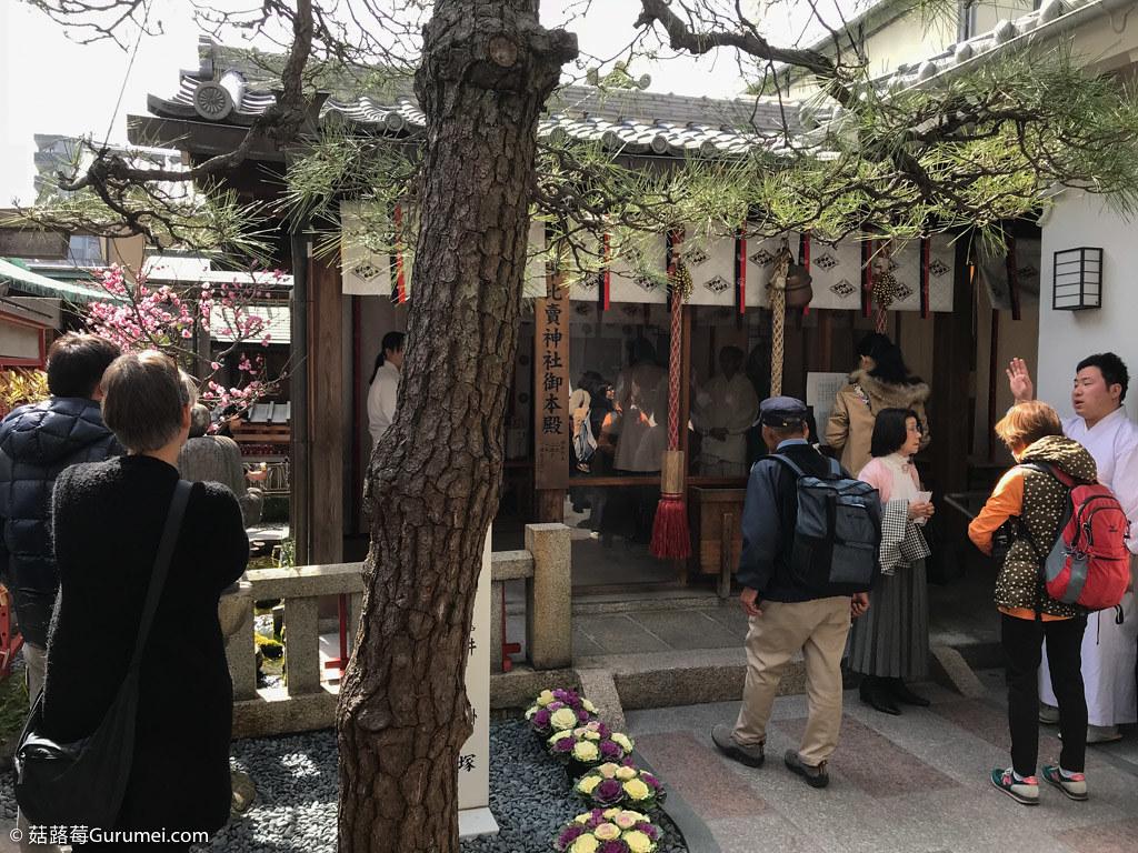 打工度假-京都生活-女兒節-084
