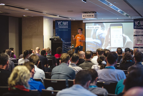 YOW! CTO Summit 2018 Sydney | by YOW! Conference Australia