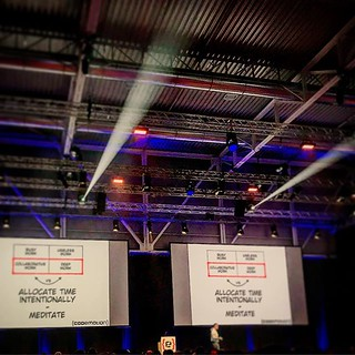 #GabrieleLana #codemotion #codemotionmilan2018 #finalkeynote #fk | by sbarrax