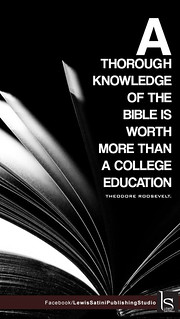Knowledge of the bible