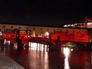 Ponte Vecchio | by Biancosarri