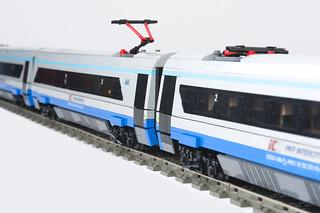 Alstom Pendolino ED250 PKP Intercity (07) | by Mateusz92