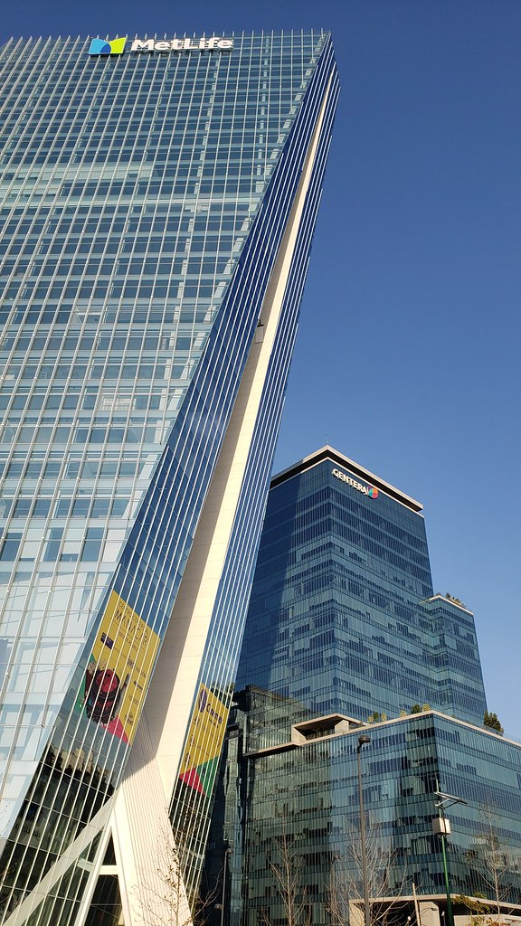 About >> Torre Manacar y Torre Origami   Insurgentes Mixcoac ...