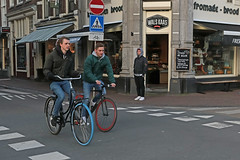 Haarlemmerstraat - Amsterdam (Netherlands)