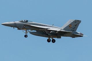 FA-18E 168911 NAS Oceana WM | by finband76