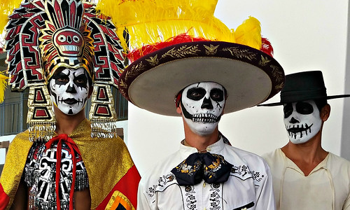 1-Dia-de-los-Muertos-Mazatlan-Wittig | by OURAWESOMEPLANET: PHILS #1 FOOD AND TRAVEL BLOG