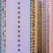 Sherbert Density - The Block Tower - Aerial Hong Kong by tobyharriman