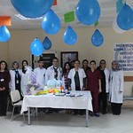 world diabetes day awareness activities