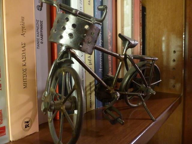 Για βόλτες...στη βιβλιοθήκη!!  P1060709