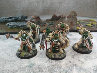 Dark Angels Deathwing Knights00020 | by Wargaming Mamas