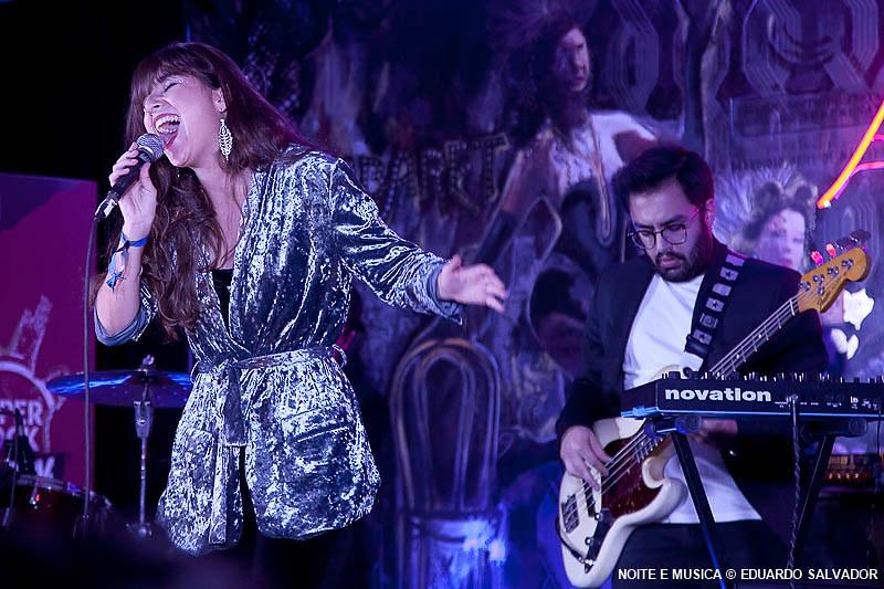 Beatriz Pessoa - Super Bock em Stock 2018