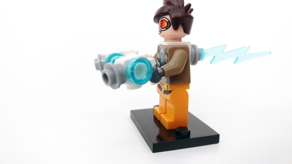 Lego Overwatch Her Tracer VsWidowmaker75970Read More WE9ID2YH