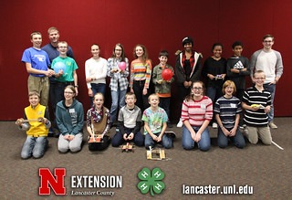STEM Tech Club 11-4-18 _ 05 - 20 | by UNL Extension in Lancaster County