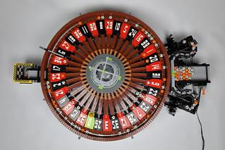 Roulette GBC | by Berthil van Beek
