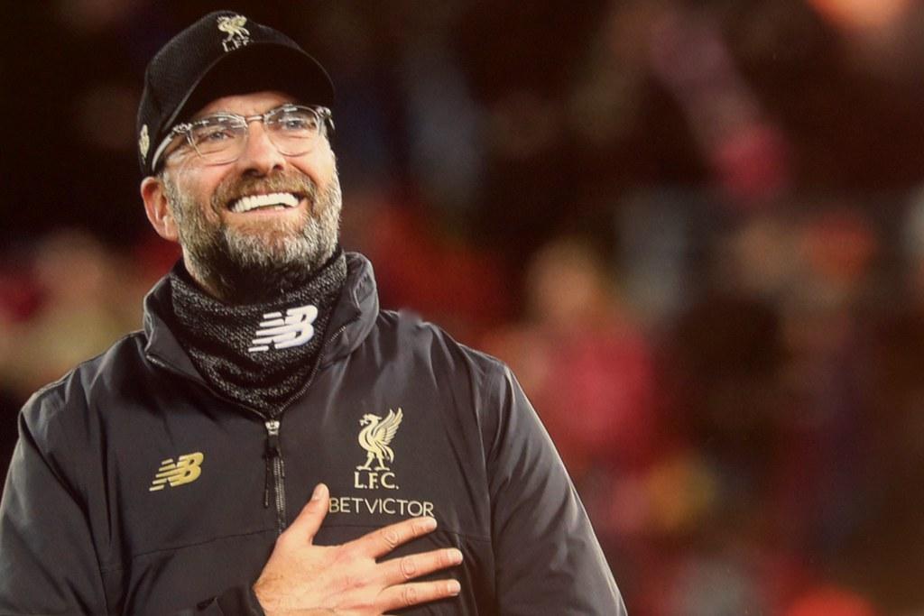 Jurgen Klopp | Jurgen Klopp, Manager of Liverpool FC. Liverp… | Flickr