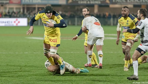 ASM vs La Rochelle 01 2019-0018 | by lyce63