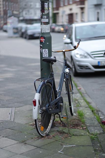 bokeh 2@Bilk, Düsseldorf