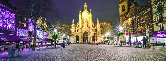 BRUSSELS Night - 6390