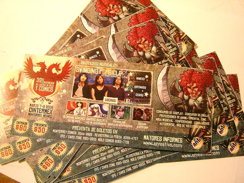 32cjmc flyers