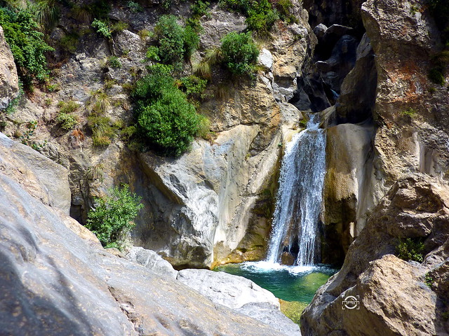 Oued El Bared Sétif