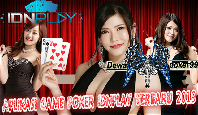 Aplikasi Game Poker Idnplay Terbaru 2019 Pokerdewa99 Flickr