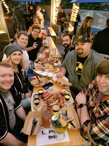 2019 PAX South h | by Bar Citizen