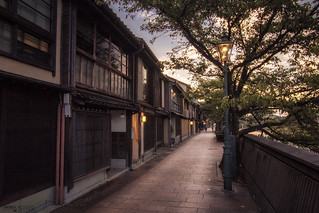Kazuemachi - Kanazawa (Japan) | by Andrea Moscato