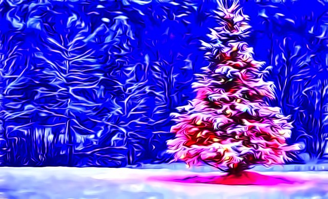 May Every Happiness Be Yours This Beauitul Holiday Season. ( And May Your Photographic Art, Bring You Peace )