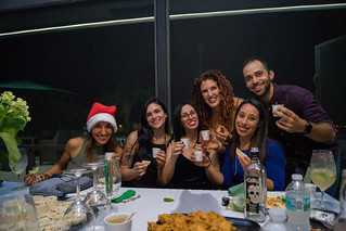 Holliday party | by CrossFit SOFLA