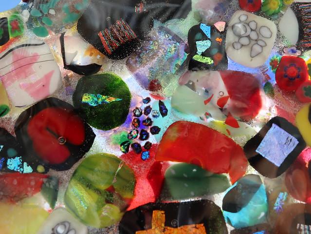 Color in Pieces